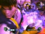 Violent Ken VS Evil Ryu SF4 AsusG60