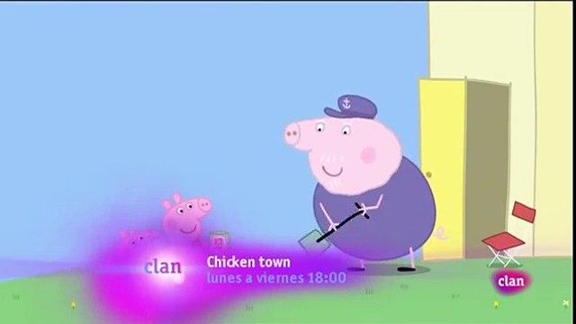 ►Peppa Pig en español ★ Peppa Pig NUEVOS Capitulo 11 ★ Peppa y Jardín de George