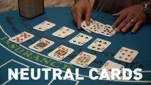 Card Counting 101 - Mike Aponte - MIT Blackjack Team
