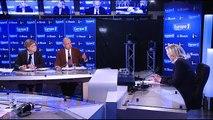 Le Grand Rendez-Vous avec Marine Le Pen (partie 1)