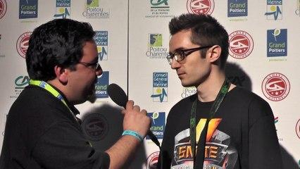 GA2015 : Entretien avec le CM SMITE en France