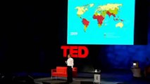 Mosquitoes Released by Bill Gates @TED