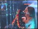 Red Hot Chili Peppers - Warped [Live, MTV Awards - USA, 1995]