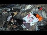 اعتصامي رابعة والنهضة.. حكاية «فض» - حصاد ٢٠١٣ بالفوتوغرافيا