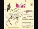 Sophie Makhno - Obsessions 68 - French Beat Pop Cosmic Drugs