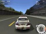 Race 07 WTCC BMW Monza