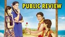 Time Pass 2 (TP2) - Public Review - Priyadarshan Jadhav, Priya Bapat