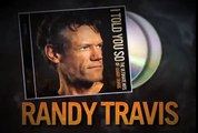 Randy Travis Ultimate Hits - Music Record Release Voice Over Narration - http://www.voiceofgarth.com