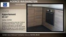 A vendre - Appartement - Ixelles (1050) - 65m²