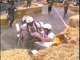 Worst crashes at Red Bull Soapbox Race in Seattle