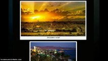 Israel, Jerusalem - Wenn Er es baut [Prophetie, Netanjahu]