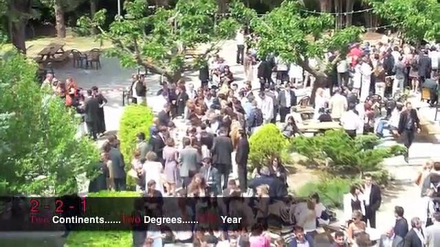 Dual Master Degree Program