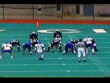 SPC Football Highlight 2006