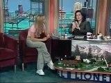 Britney Spears interview 1999