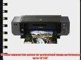 Canon Pixma PRO9500MkII Inkjet Photo Printer (3298B002)