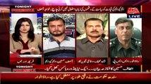 Shahid Latif Blast On Altaf Hussain In a Live Show