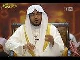 قصة أبي لبابة مع بنى قريظة ـ الشيخ صالح المغامسي