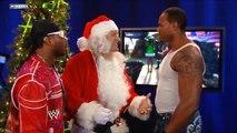 WWE (2015) Shad Gaspard & JTG (Cryme Tyme) - Gansta Lovin' [MV] !