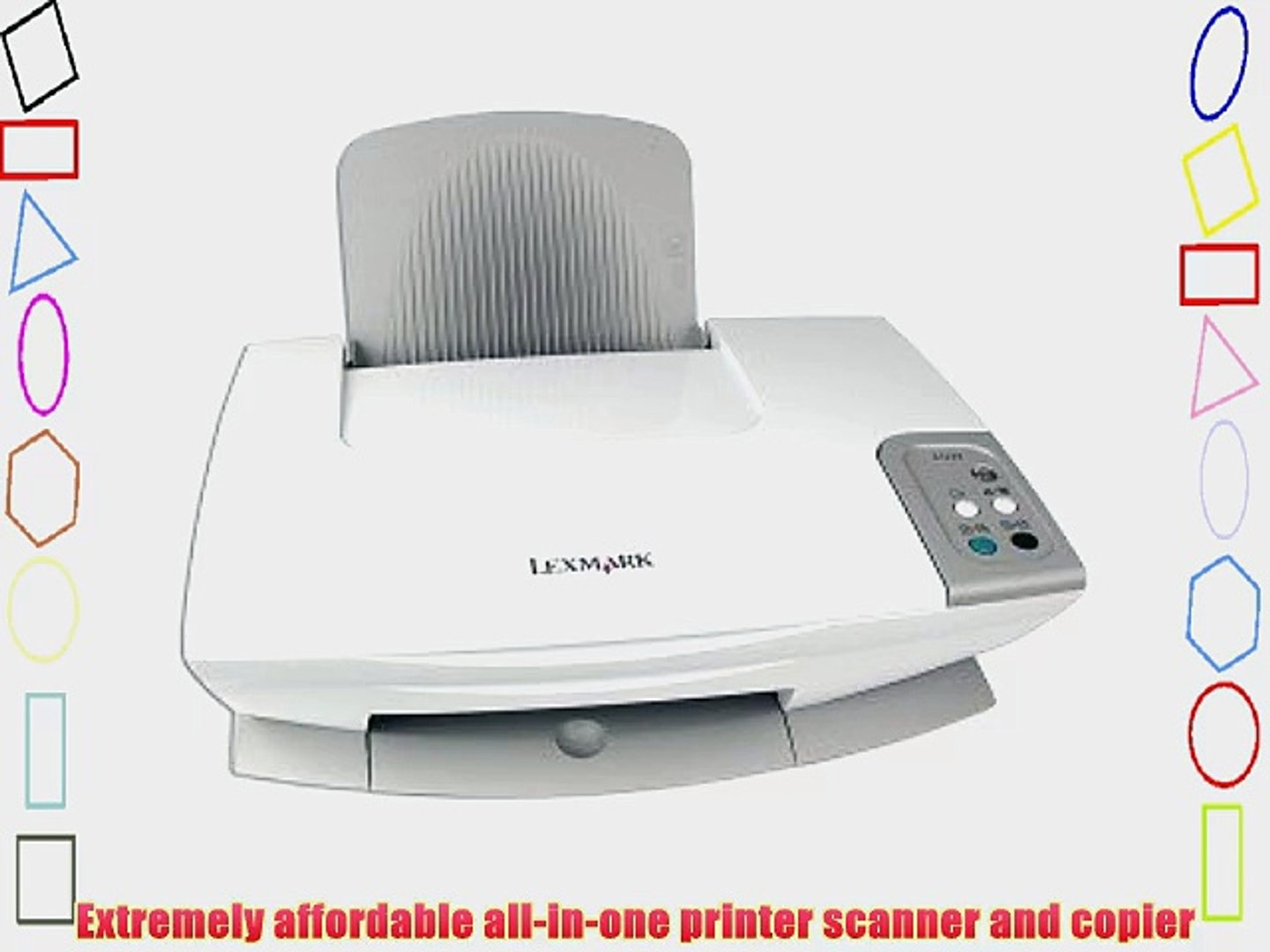 DOWNLOAD DRIVER: LEXMARK X1240 ALL IN ONE PRINTER