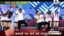 Television Style Awards Mein Masti Ka Dhamaal!! - Television Style Awards - 2nd May 2015