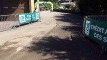 Victoire de Ludo pommeret Trail nivolet revard 2015