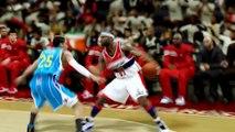 NBA 2K12 Baller I.D - David Carter
