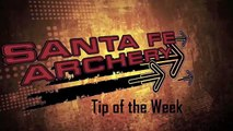 Archery Tip of the week | Equipment preparation for any condition