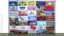 MILANO,    SCHEDE TELEFONICHE STRANIERE DA COLLEZIONE EURO 1