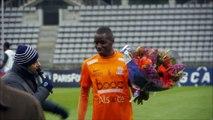Inside Paris FC - SR Colmar (2-0)