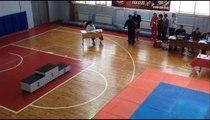 Taekwondo WTF Награждение TKD Рязань 02032014