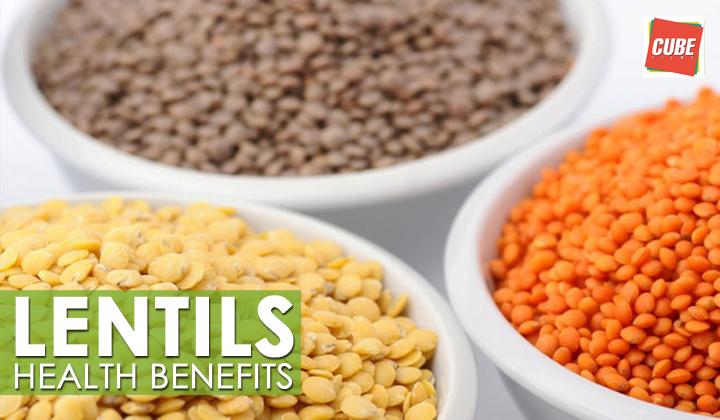 Lentils – Health Benefits   Super Food
