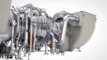 Siemens SGT-800:50 MW Gas Turbine - video dailymotion