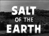 Salt of the Earth (1954) Trailer