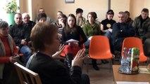 Spotkanie Prezydenta Miasta z pracownikami Schroniska dla Zwierząt