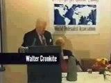 hillary clinton meeting wanting a 'new world order' 1984