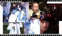 Bollywood Actors CAUGHT DRUNK _ Shahrukh Khan, Salman Khan, Sanjay Dutt & MORE!