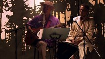 Eric and Leon Bibb - Swing Low, Sweet Chariot