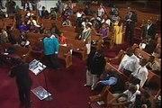 Apostolic Preaching & CRAZY PRAISE BREAK!!
