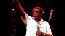 Ben E. King, soul singer of 'Stand by Me,' dies at 76
