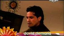 David DeMaría - Amores