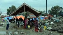 Valentin Simon (Calvados) après la catastrophe à Katmandou Avril 2015 @ValentinSimon