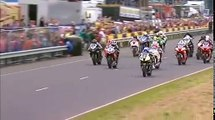 Irish Road Racing 2010 - Ulster GP - Supersport Race 1