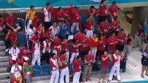 Yannick Agnel (FRA) Wins 200m Freestyle Gold - London 2012 Olympics