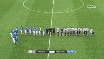 Amiens SC 0 - 1 Le Poiré Sur Vie (01-05-2015)