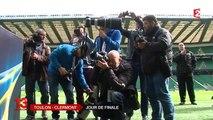 Rugby : Clermont-Ferrand et Toulon attendent la finale de la Coupe d'Europe