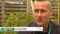 Marnix Kolder weet hoe je van PEC kunt winnen - RTV Noord