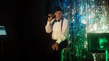 I've Got You Under my Skin.... Jazzy Jeff as Frank Sinatra