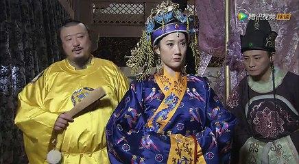 神探包青天 第35集 The Detective Bao Zheng Ep35