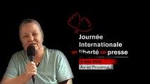 #JILPAix - La revue littéraire à la librairie Goulard, Aix en Provence