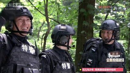 特警力量 第9集 SWAT Ep9